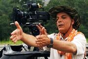 اسی نیکنژاد: پای خروجی کار فیلم «لاله» ایستادهام