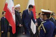 PM Abe: Japan starts holding talks with E3 on JCPOA