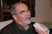 پدر معنوی شیعیان ایتالیا درگذشت