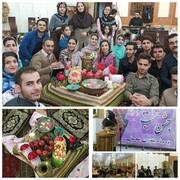 برگزاری جشن یلدا، تبلور مشارکتهای اجتماعی سازمانهای مردم نهاد