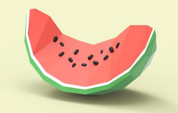 ۱۰ خاصیت مهم هندوانه برای سلامتی