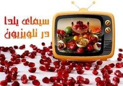 خلاقیت صداوسیما در برنامههای شب یلدا!