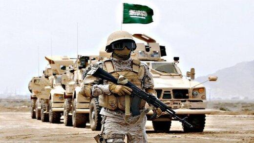 سربازان سعودی وارد میدان نفتی سوریه شدند