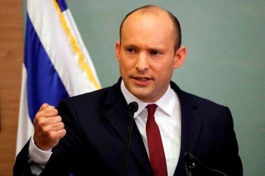 وزیر جنگ اسرائیل طرح تازه رو کرد