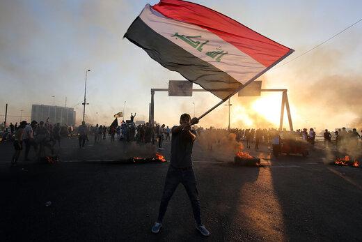 علت تداوم اعتراضات در عراق از نگاه کاربران خبرآنلاین