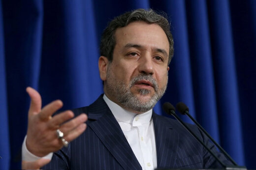 Araghchi: US miscalculations will lead to disaster