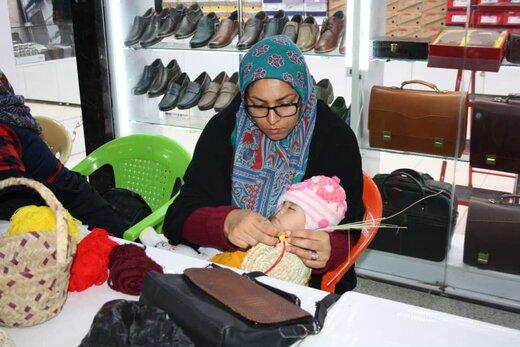 دومین جشنواره یلدای منطقه آزاد اروند