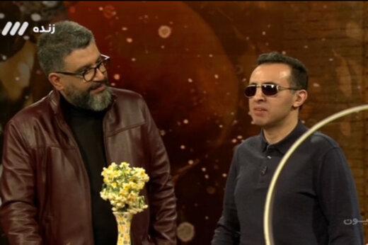 فیلم   درخواست یک نابینا از دبیر جشنواره فیلم فجر: ما هم میخواهیم فیلم ببینیم!