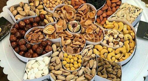 افزایش ۳۰ درصدی تولید پسته کشور/ آجیل با افزایش نرخ ارز گرانتر شد