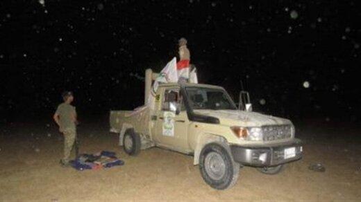 حشد شعبی حمله داعش در جنوب موصل را ناکام گذاشت/ حمله جنگندههای عراق به مواضع داعش