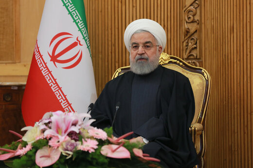 Rouhani: Iran, Japan offer new proposals to break sanctions