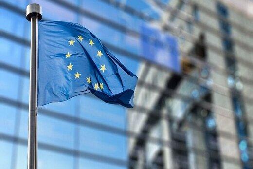 واکنش اتحادیه اروپا به تحریم روسیه توسط آمریکا