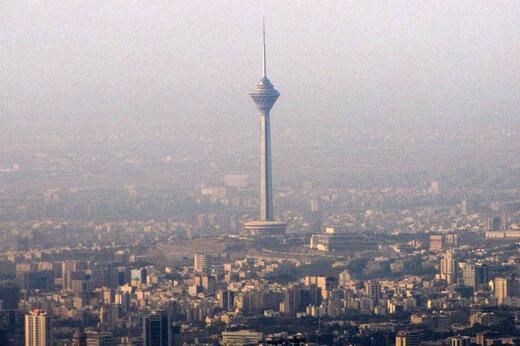فیلم | مستندی که 10سال پیش این روزهای تهران را پیشبینی میکرد