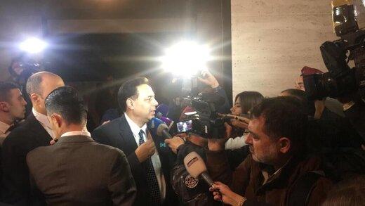 اولین اظهارات نخستوزیر منتخب لبنان پس از رایزنی با احزاب
