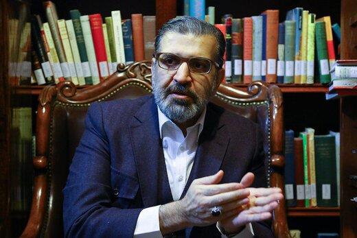 صادق خرازی: هرچیزی که رهبری میگویند واجبالاطاعت است/میدانستیم که آقای عارف رای نخواهد آورد