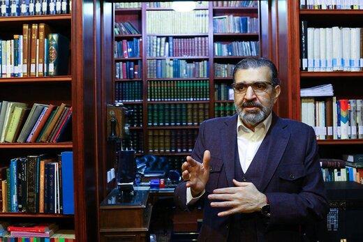 صادق خرازی: ریشسفیدی در جریان اصلاحات را نمیپسندم /تاریخ مصرف اصولگرایی گذشته است