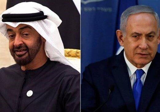 نتانیاهو خطاب به وزیر خارجه امارات : وقت عادیسازی روابط است