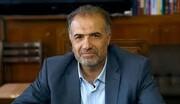 کاظم جلالی سفیر روسیه شد/دیدار با ظریف قبل از عزیمت/عکس
