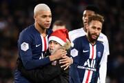 فیلم | فوتبالیستهای ما رفتار حرفهای را از امباپه یاد بگیرند