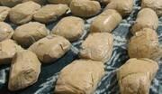 افزایش ۳۷ درصدی کشفیات مواد مخدر در کردستان