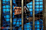 سارق خانه تازه عروس دستگیر شد