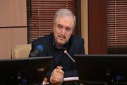 وزير الصحة: أمريكا منعت تزويد إيران بعقار لمرضى الـ MPS
