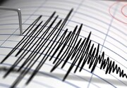 زلزله ۴ ریشتری در حوالی بیلهسوار