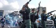 حمله به مراکز نظامی در ونزوئلا/یک فرمانده به گروگان گرفته شد