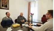 ادعای عضو جدا شده از گروهک منافقین: مسعود رجوی زنده است/مریم طرف حساب است/سازمان از طریق خیریهها پولشویی میکند