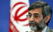 توئیت چهره نزدیک به احمدی نژاد درباره ردصلاحیت برادرِ اصولگرای صادق زیباکلام