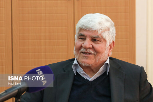 محمد هاشمی:طرح استعفای روحانی ریشه در آمریکا دارد/نمیشود۱۲شب بنزین گران شود و ۸ صبح مردم به خیابان بیایند