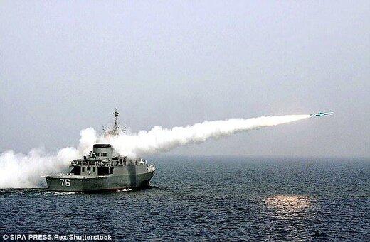 رزمایش دریایی ایران، روسیه و چین؛ قطعهای از پازل ژئوپلتیک