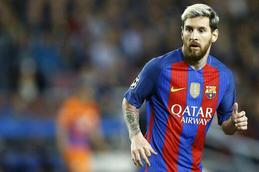 ادعای RMC؛ مسی در بارسلونا ماندنی شد