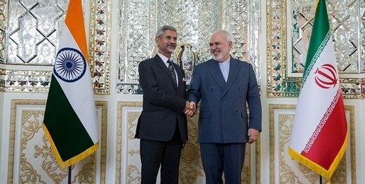 التبادل التجاري الإيراني-الهندي يستطيع أن يتجاوز عتبة الـ40 مليار دولار سنويا