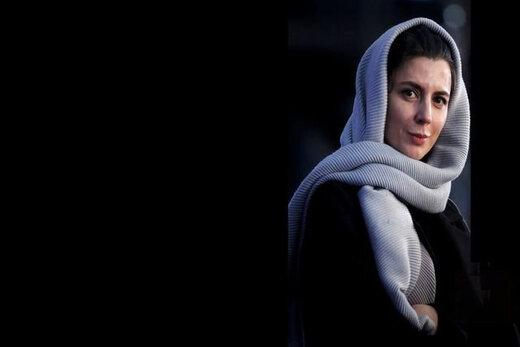 واکنش گسترده به تبلیغ عجیب لیلا حاتمی