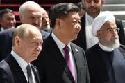 شما نظر دهید/ ارزیابی شما از رزمایش مشترک ایران، چین و روسیه چیست؟