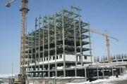 مسکن همچنان در رکود/ساخت و ساز هم متوقف شده است