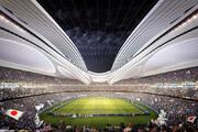 ببینید   بخشی از افتتاحیه ورزشگاه المپیک ۲۰۲۰ توکیو