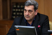 فیلم | شهردار تهران به خبرنگار صداوسیما: از نحوه اطلاع رسانیات می ترسم