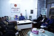 محمود ثمینی : انتخابات نقش و جایگاه مردم را در حاکمیت اسلامی تعیین میکند