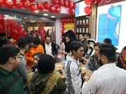 افتتاح فروشگاههای رسمی هوآوی در تهران و آبادان