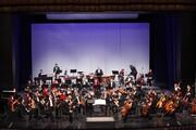 نغمههای خاطرهانگیز موسیقی ایرانی و آذربایجانی با ارکستر ملی
