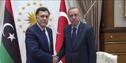 السراج: چه انتظاری غیر از این داشتید؟ اینکه از ترکیه تانک و پهپاد نگیریم؟