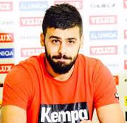 استکی : سهمیه جام جهانی ،هندبال را زنده می کند/با وجود حریفان سرسخت، دلم روشن است