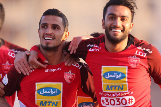 Persepolis Advances to Hazfi Cup Semifinals