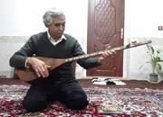سازی افسانهای که صدایش، ناله حضرت زکریا است