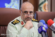 رئیس پلیس تهران: پاساژ پروانه ایمنی ندارد