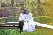 فیلم | ماجرای ازدواج پسر ایرانی با دختر ملکه آفریقایی