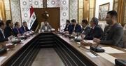 سنی ها عراق چه دستوری به مجلس البناء داده اند؟