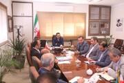 ضرورت افزایش سرانه فضای سبز در استان مازندران